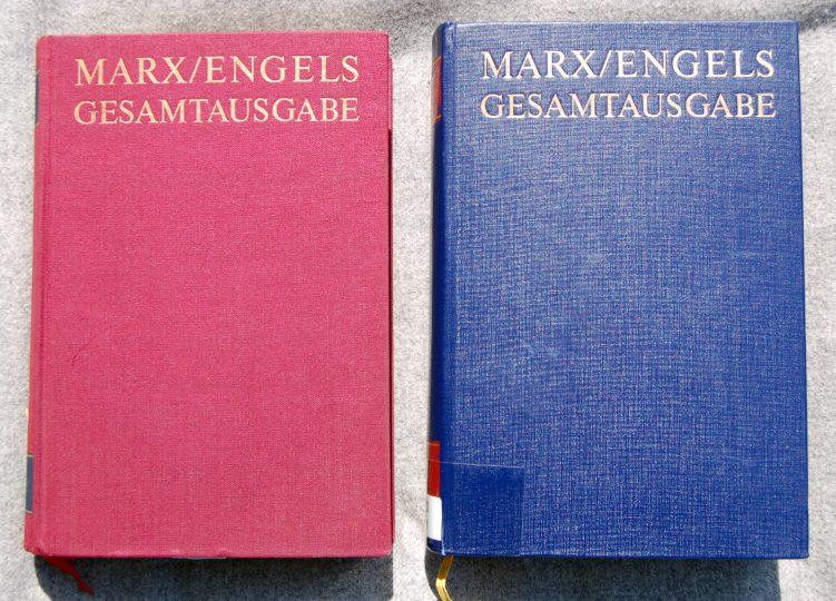 MEGA trial volume red 1972