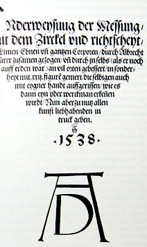 Close-Up from Fraktur
