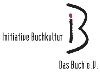 Initiative Buchkultur Logo