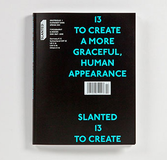 Cover of Slanted #13