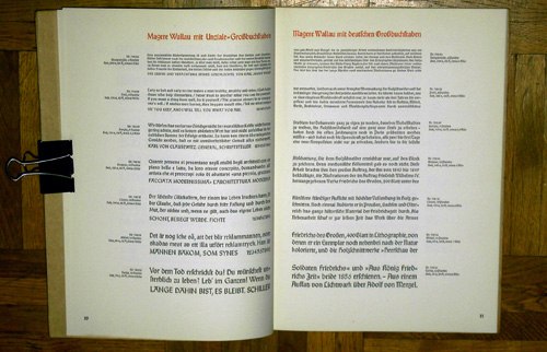 Wallau Brochure Inside Page